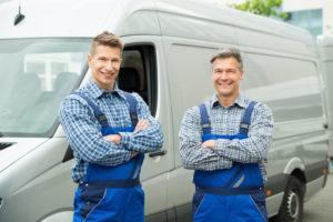Water Softener Service Repair